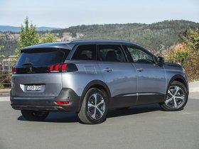 Ver foto 3 de Peugeot 5008 Australia  2018