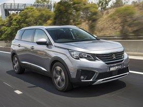 Ver foto 2 de Peugeot 5008 Australia  2018