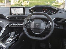 Ver foto 12 de Peugeot 5008 Australia  2018