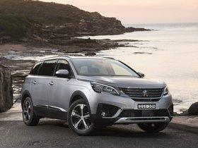Ver foto 8 de Peugeot 5008 Australia  2018