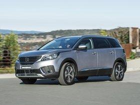 Ver foto 7 de Peugeot 5008 Australia  2018