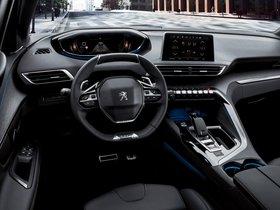 Ver foto 7 de Peugeot 5008 GT 2016