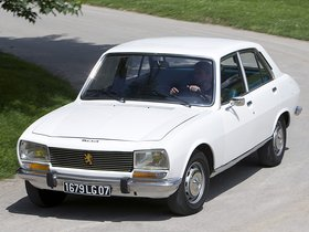 Fotos de Peugeot 504 1968