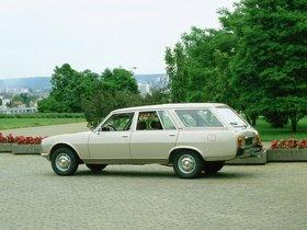 Ver foto 6 de Peugeot 504 Break 1970