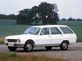 Ver foto 5 de Peugeot 504 Break 1970