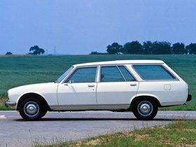 Ver foto 4 de Peugeot 504 Break 1970