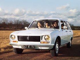 Ver foto 3 de Peugeot 504 Break 1970