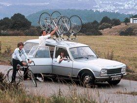 Ver foto 2 de Peugeot 504 Break 1970