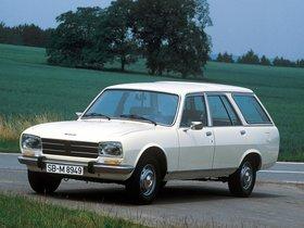 Fotos de Peugeot 504 Break 1970
