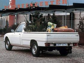 Ver foto 5 de Peugeot 504 Pickup 1972