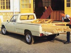 Ver foto 3 de Peugeot 504 Pickup 1972