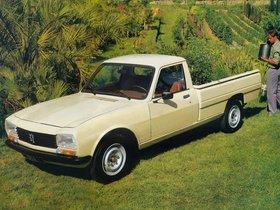 Ver foto 2 de Peugeot 504 Pickup 1972