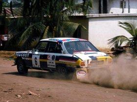 Ver foto 4 de Peugeot 504 Rally Car 1980