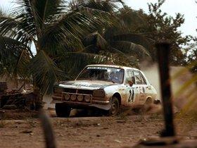 Ver foto 3 de Peugeot 504 Rally Car 1980