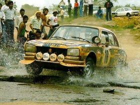 Ver foto 1 de Peugeot 504 Rally Car 1980