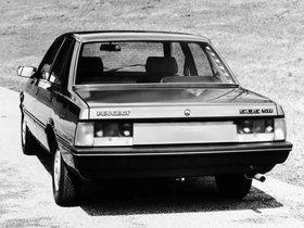 Ver foto 2 de Peugeot 505 1979