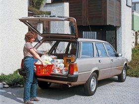Ver foto 5 de Peugeot 505 Break 1982