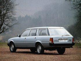 Ver foto 3 de Peugeot 505 Break 1982