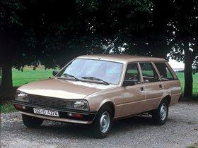 Ver foto 1 de Peugeot 505 Break 1982