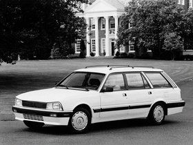Ver foto 1 de Peugeot 505 SW8 1988