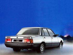 Ver foto 2 de Peugeot 505 Turbo Injection 1983