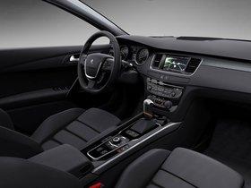 Ver foto 25 de Peugeot 508 2010