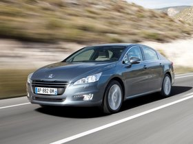 Ver foto 16 de Peugeot 508 2010
