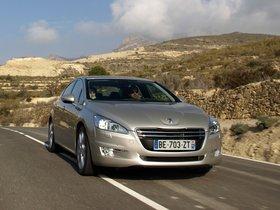 Ver foto 19 de Peugeot 508 2010