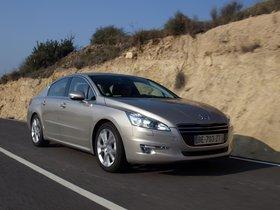 Ver foto 18 de Peugeot 508 2010