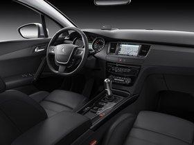 Ver foto 21 de Peugeot 508 2014