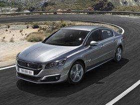 Ver foto 11 de Peugeot 508 2014