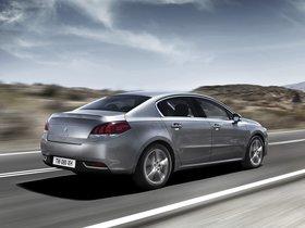 Ver foto 10 de Peugeot 508 2014
