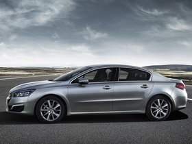 Ver foto 7 de Peugeot 508 2014