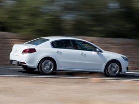 Ver foto 29 de Peugeot 508 2014