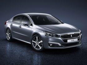 Ver foto 20 de Peugeot 508 2014