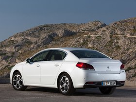 Ver foto 26 de Peugeot 508 2014