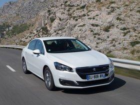 Ver foto 24 de Peugeot 508 2014