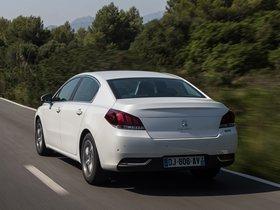 Ver foto 23 de Peugeot 508 2014
