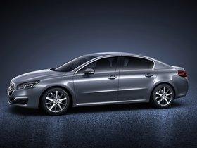 Ver foto 19 de Peugeot 508 2014
