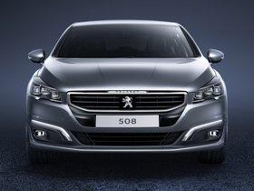 Ver foto 17 de Peugeot 508 2014