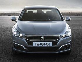 Ver foto 15 de Peugeot 508 2014