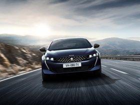 Ver foto 2 de Peugeot 508 First Edition 2018