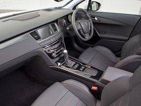 Ver foto 3 de Peugeot 508 GT UK 2014