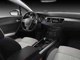Ver foto 19 de Peugeot 508 RXH 2014