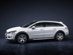 Ver foto 16 de Peugeot 508 RXH 2014