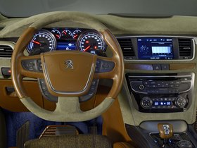 Ver foto 18 de Peugeot 508 RXH Castagna 2014