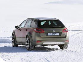 Ver foto 6 de Peugeot 508 RXH Castagna 2014
