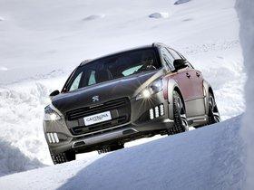 Ver foto 5 de Peugeot 508 RXH Castagna 2014