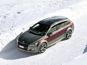 Ver foto 4 de Peugeot 508 RXH Castagna 2014