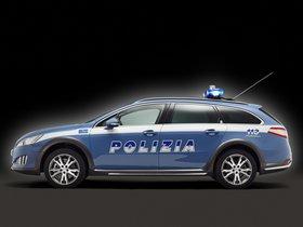 Ver foto 8 de Peugeot 508 RXH Police Car 2014